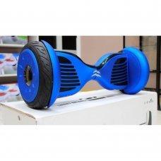 Гироскутер Smart Balance NEW Premium 10.5 дюймов  синий с APP и самобалансом