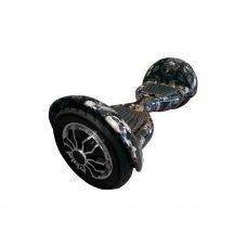 Гироскутер Smart Balance Suv Внедорожный 10 дюймов череп с APP и самобалансом
