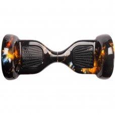 Гироскутер Smart Balance Suv Внедорожный 10 дюймов космостар с колонками