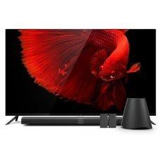 """Телевизор Xiaomi Mi TV 4 65"""" + аудиосистема Dolby Atmos"""