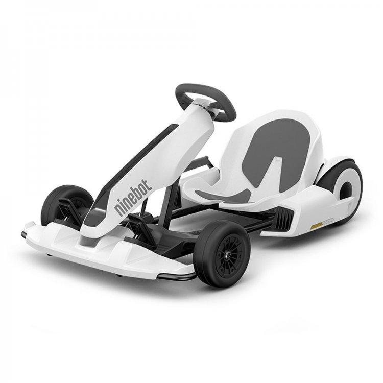 Картинг набор Ninebot Go Kart Kit модель Ninebot Go Kart Kit от Ninebot