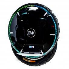 Моноколесо GotWay Nikola Plus 2100Wh 84V Black модель Моноколесо GotWay Nikola Plus 2100Wh 84V Black от GotWay