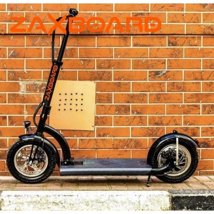 Электросамокат Zaxboard XTR модель Zaxboard XTR от ZaxBoard