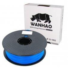PLA пластик Wanhao, 1.75 мм, dark blue, 1 кг модель PLA пластик Wanhao, 1.75 мм, dark blue, 1 кг от Wanhao