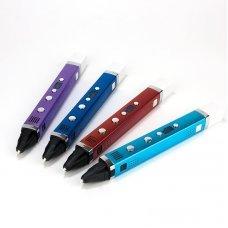 3D ручка MyRiwell 5 RP100C с LCD дисплеем модель RP-100C от MyRiwell