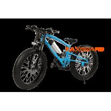 Электровелосипед Zaxboard GB-1500 черный