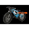 Электровелосипед Zaxboard GB-750 черный