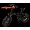 Электровелосипед Zaxboard VG-500 черный модель Zaxboard VG-500-black от ZaxBoard