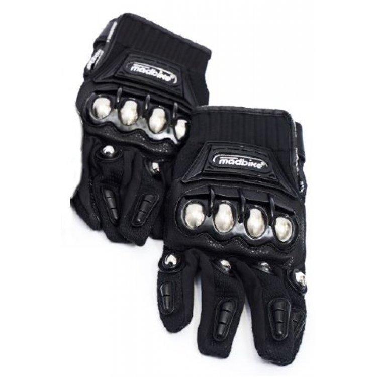 Перчатки (черные) Halten