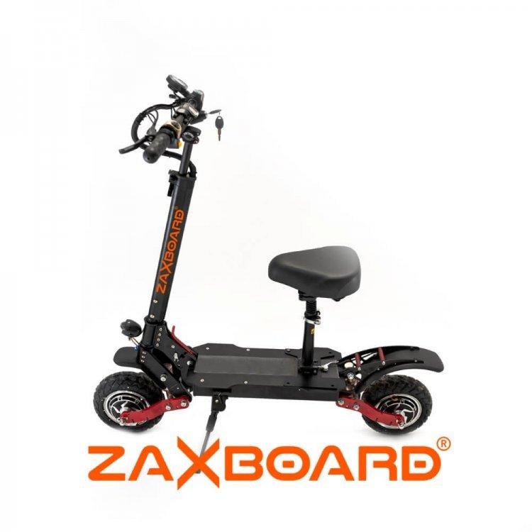 Электросамокат Zaxboard Hunter модель Zaxboard Hunter от ZaxBoard