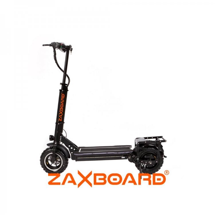 Электросамокат Zaxboard Truck модель Zaxboard Truck от ZaxBoard