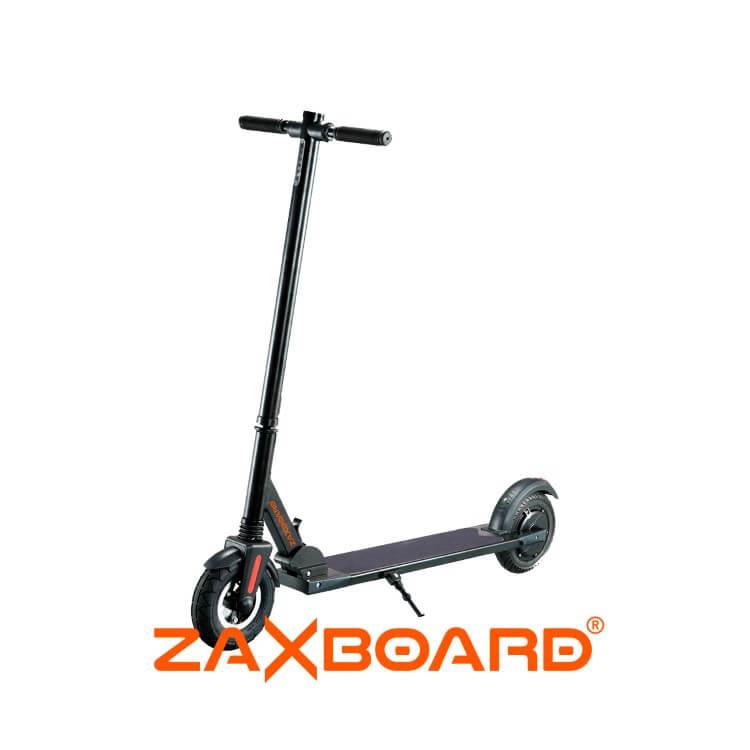 Электросамокат Zaxboard Street Белый модель Zaxboard Street Чёрный от ZaxBoard