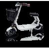 Электробайк smartONE Harley Mini, Белый модель smartONE Harley Mini White от SmartONE