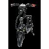 Электробайк smartONE Harley Mini, Чёрный модель smartONE Harley Mini Black от SmartONE