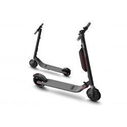 Электросамокат Ninebot ES4 черный KickScooter by Segway