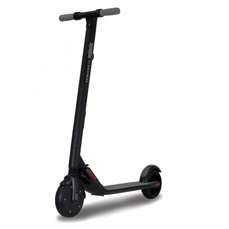 Электросамокат Ninebot ES2 KickScooter V1.3 Черный модель KickScooter ES2 от Ninebot