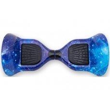 Гироскутер SB Suv Внедорожный 10 дюймов синий космос с APP и самобалансом модель SBSUVBLUEKOSMO от SB