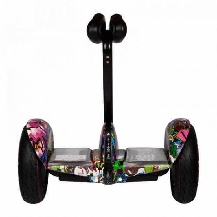 Сигвей Mini Robot Граффити джунгли