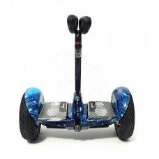 Сигвей Mini Robot 54V Синий космос с паром модель Mini Robot 54V Синий космос от Mini Robot
