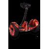 Сигвей Mini Robot 36V Красный огонь