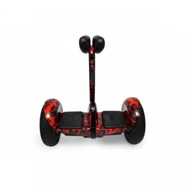 Сигвей Mini Robot 36V Огонь красный