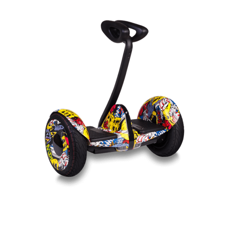 Сигвей Mini Robot 36V Хип-хоп