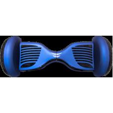 Гироскутер ZAXBOARD ZX-11 Pro 10,5 самобаланс Синий матовый с APP и аквазащитой