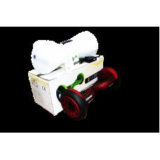 Гироскутер ZAXBOARD ZX-11 Pro 10,5 самобаланс Вишневый матовый с APP и аквазащитой