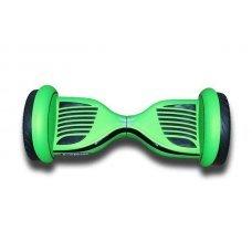 Гироскутер ZAXBOARD ZX-11 Pro 10,5 самобаланс. Зеленый матовый. Bluetooth. APP