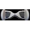 Гироскутер ZAXBOARD ZX-11 Pro 10,5 самобаланс Белый с APP и аквазащитой