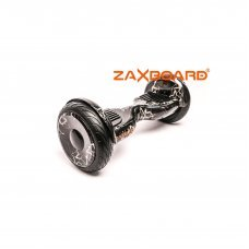 Гироскутер ZAXBOARD ZX-11 Pro 10,5 самобаланс Белая Молния с APP и аквазащитой модель ZAXBOARD ZX-11 Pro Белая Молния от ZaxBoard