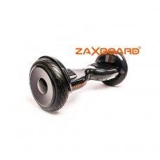 Гироскутер ZAXBOARD ZX-11 Pro 10,5 самобаланс Карбон с APP и аквазащитой модель ZAXBOARD ZX-11 Pro Карбон от ZaxBoard