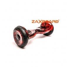 Гироскутер ZAXBOARD ZX-11 Pro 10,5 самобаланс Красный Огонь с APP и аквазащитой модель ZAXBOARD ZX-11 Pro Красный Огонь от ZaxBoard