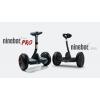 Мини-сигвей Ninebot Mini Pro EE гироскутер черный модель Xiaomi Ninebot Mini Pro EE от Ninebot