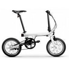 Электровелосипед Xiaomi Mijia QiCycle (белый)