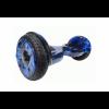 Гироскутер SB New Premium 10.5 дюймов синий огонь с APP и самобалансом модель SBSUVNEWBLUEFIRE от SB