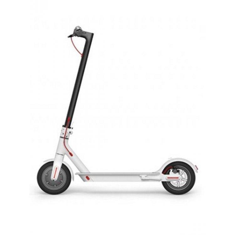 Электросамокат Xiaomi Mijia Electric Scooter белый