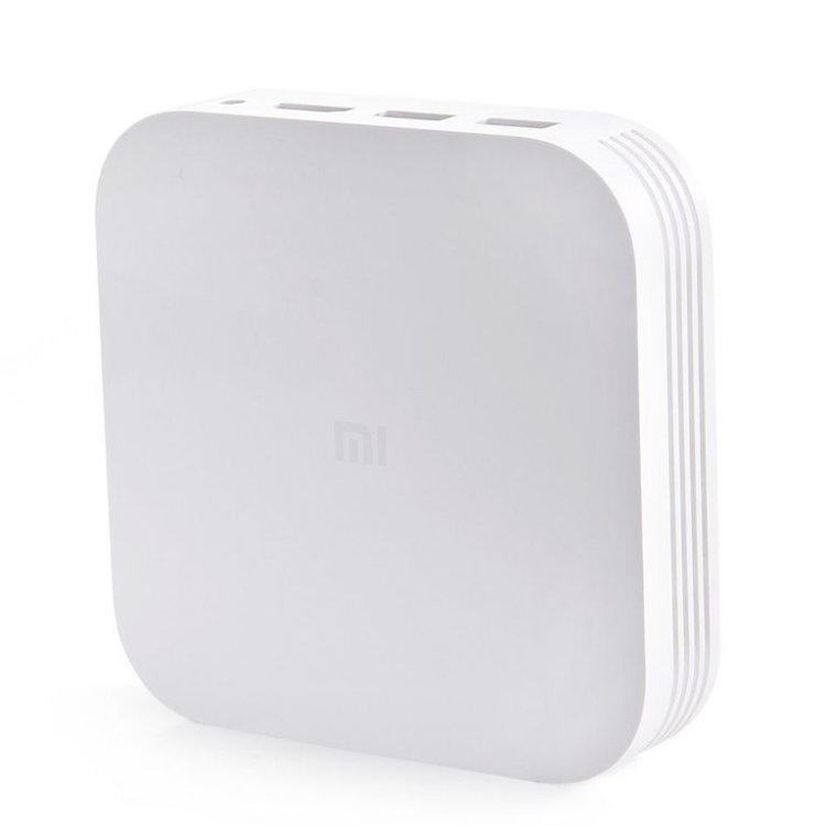 Медиаплеер Xiaomi Mi Box 3 Enhanced Edition