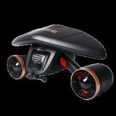 Электрический подводный скутер Sublue Mix Pro 120Wh Black модель Sublue Mix Pro 120Wh Black от Sublue