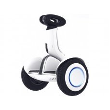 Мини-сигвей Xiaomi Ninebot Plus (ScooterPlus) Original Белый (гироскутер) модель Ninebot Plus от Ninebot