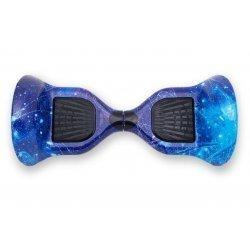 Гироскутер SB Suv Внедорожный 10 дюймов синий космос с колонками