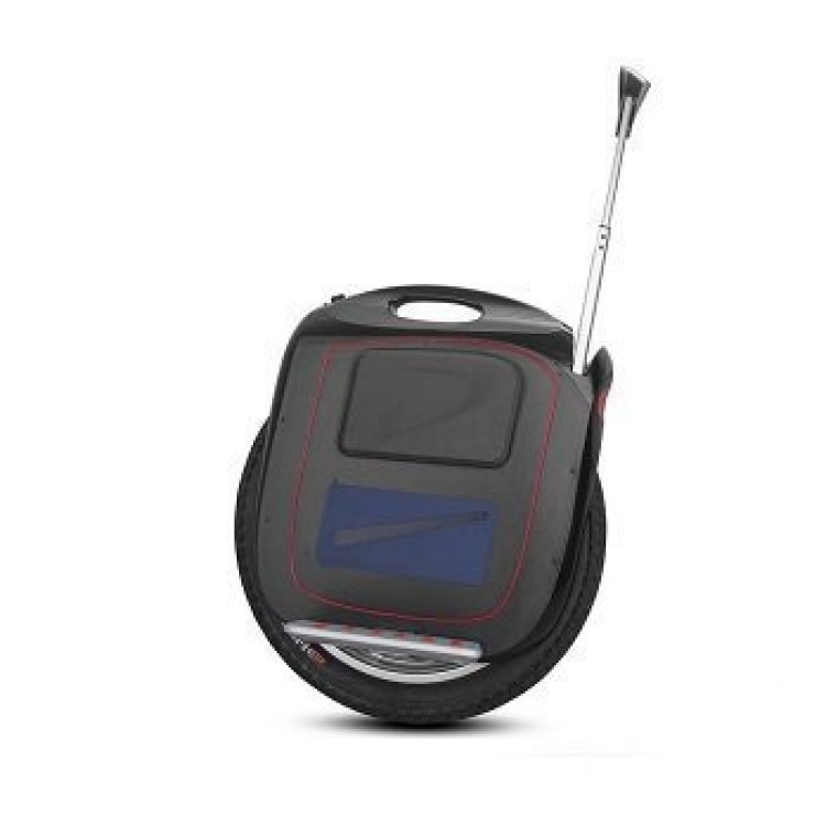 Моноколесо Gotway NEW MSuper V3 1600 Wh модель Gotway MSuper V3 1600 Wh от GotWay