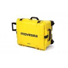 Пластиковый кейс Movesea для FIFISH V6 на колесах модель Пластиковый кейс Movesea для FIFISH V6 на колесах от Qysea