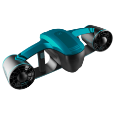 Подводный скутер Seaflyer 1.0 Blue модель Подводный скутер Seaflyer 1.0 Blue от RoboSea