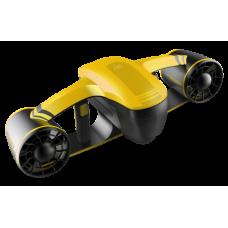 Подводный скутер Seaflyer 1.0 Yellow модель Подводный скутер Seaflyer 1.0 Yellow от RoboSea