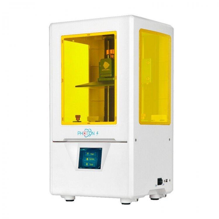 3D Принтер Anycubic Photon S white модель 3D Принтер Anycubic Photon S white от Anycubic