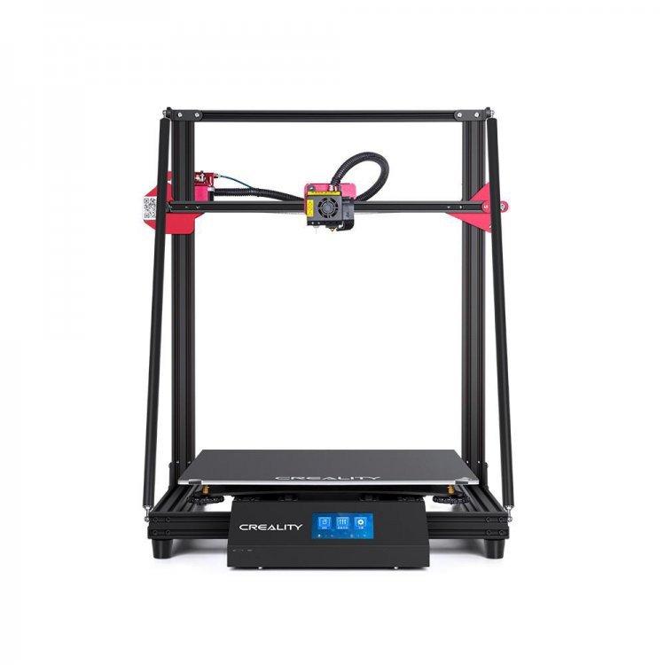 3D Принтер Creality3D CR-10 Max модель 3D Принтер Creality3D CR-10 Max от Creality3D