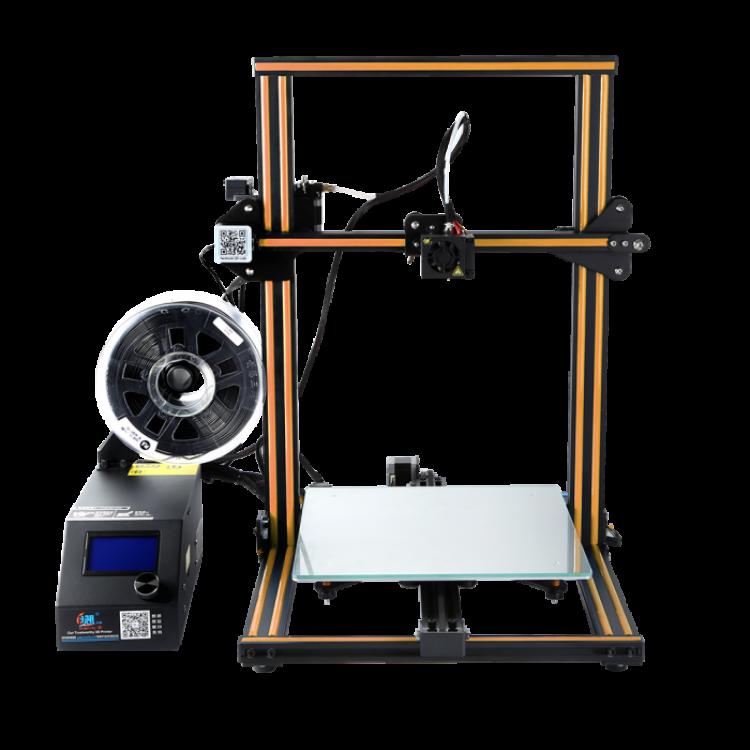 3D Принтер Creality3D CR-10S модель 3D Принтер Creality3D CR-10S от Creality3D