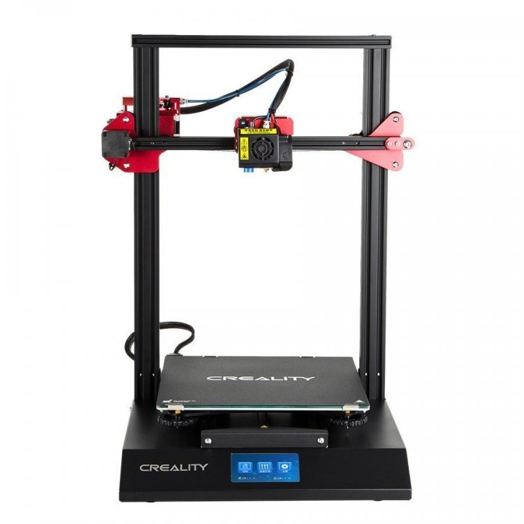 3D Принтер Creality3D CR-10S Pro модель 3D Принтер Creality3D CR-10S Pro от Creality3D