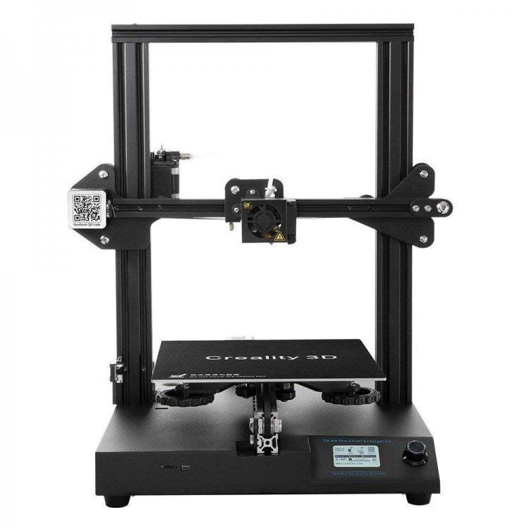 3D Принтер Creality3D CR-20 модель 3D Принтер Creality3D CR-20 от Creality3D
